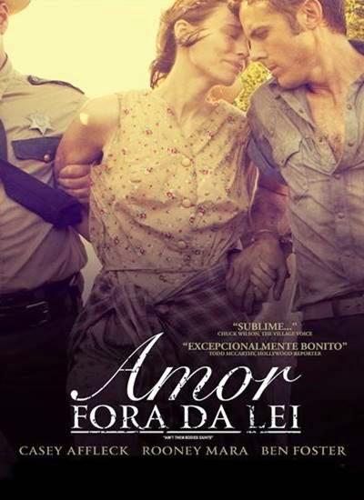 Baixar Filme Amor Fora da Lei AVI Dual Audio DVDRip Download via Torrent