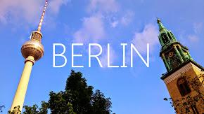 BERLIN TRIP