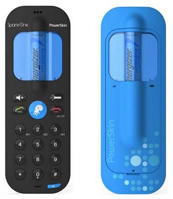 SpareOne telemóvel