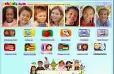 Chillola: web para que los niños aprendan sus primeras palabras en español,inglés, francés, alemán e italiano