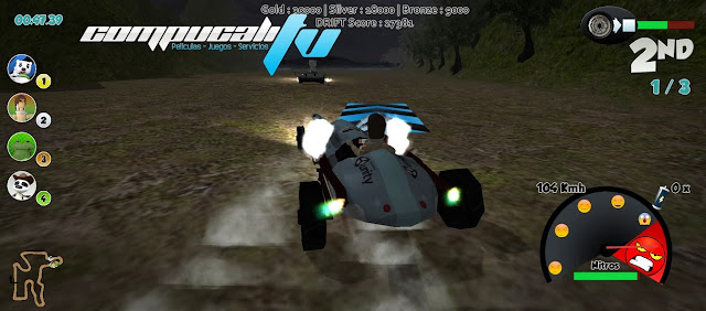 Nitro Racer XD PC Full