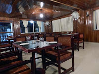 The Courtyard - Restaurant Campal, Panaji Goa