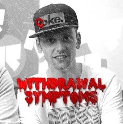 AJ TRACEY - WITHDRAWAL SYMPTOMS (ROW D SEND)