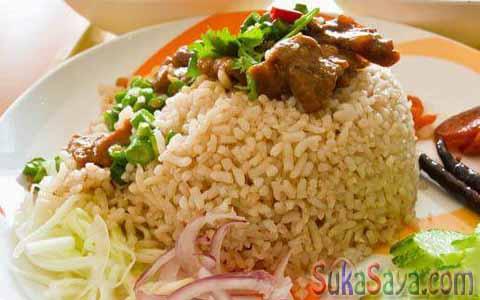 Cara Membuat Nasi Goreng Babat