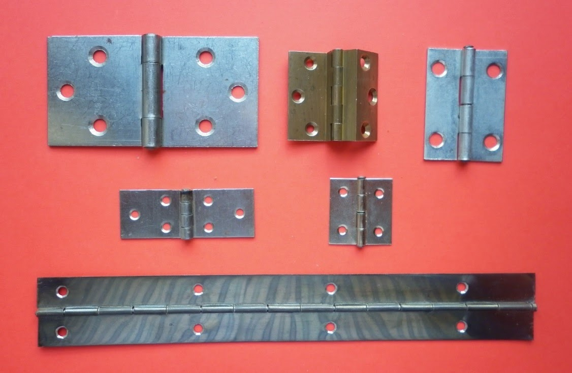 Costruiamo i mobili la ferramenta le cerniere - Cerniere per mobili da cucina ...