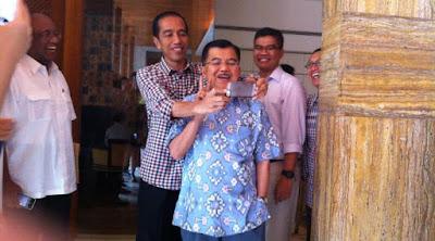 [News] 6 Kebiasaan Jokowi yang Tak Hilang Selama Setahun Jadi Presiden