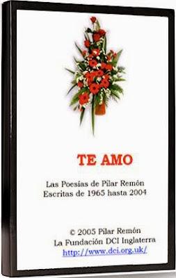 Pilar Remón-117 Poesías Cristianas-