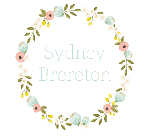 sydney brereton