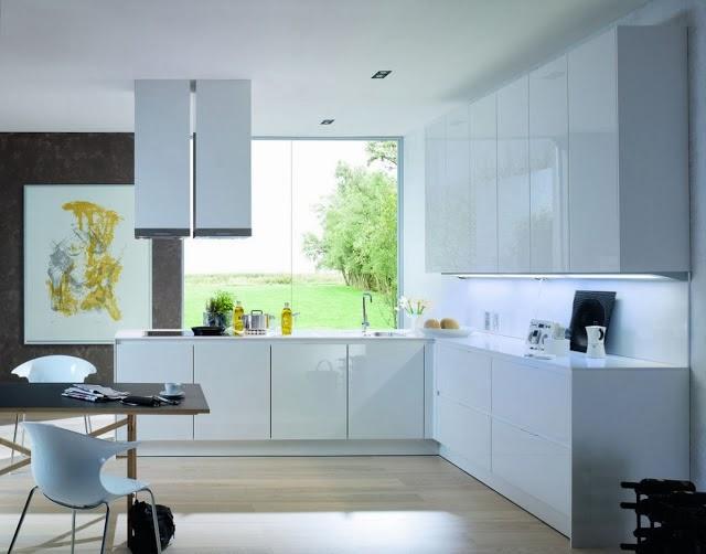 Gambar Model Dapur Rumah Minimalis Modern