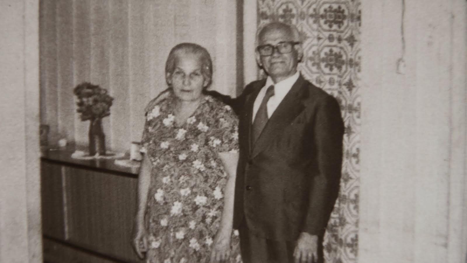 meus pais,juca e nina (in memorian)