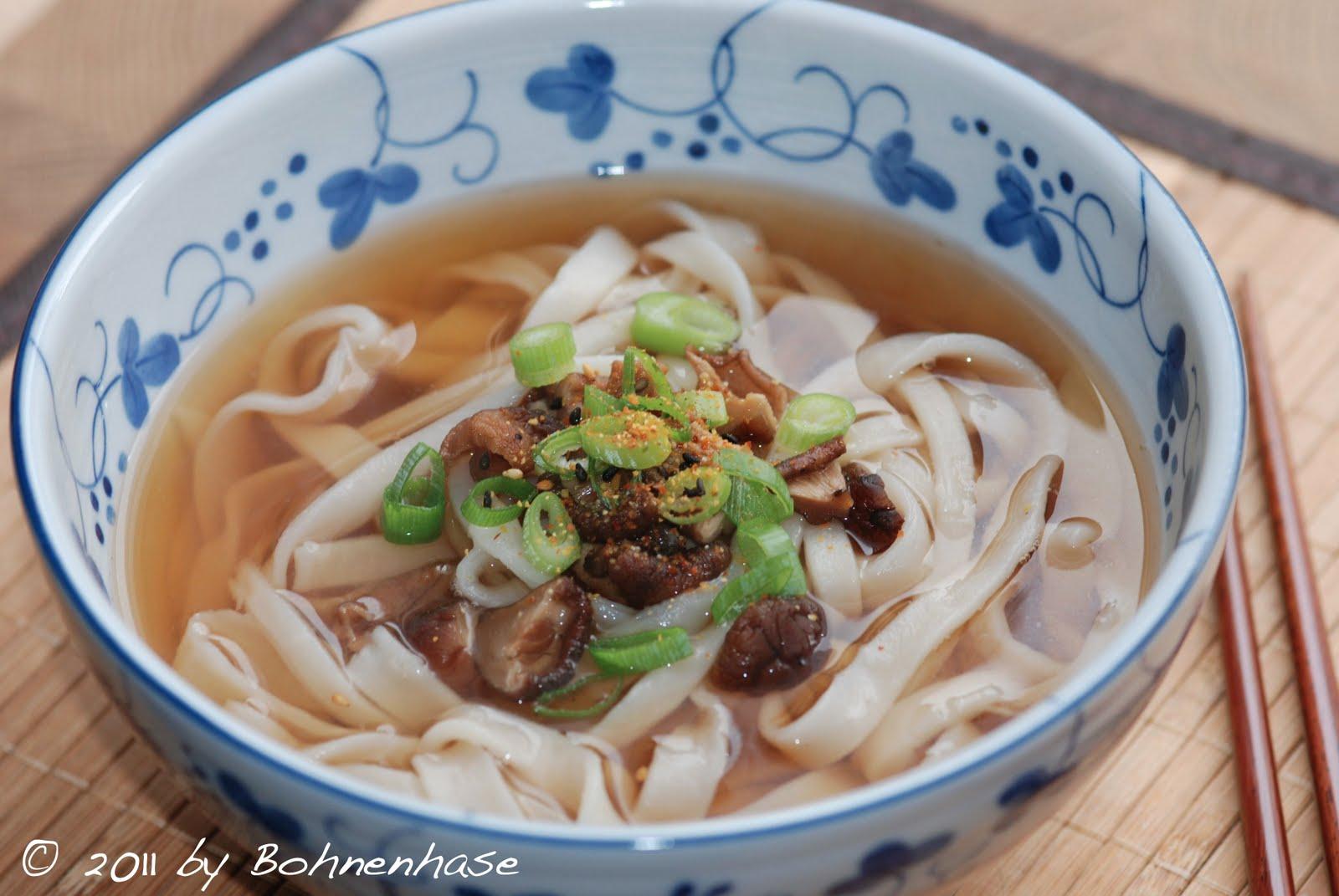 Japanese Noodles Fast Food