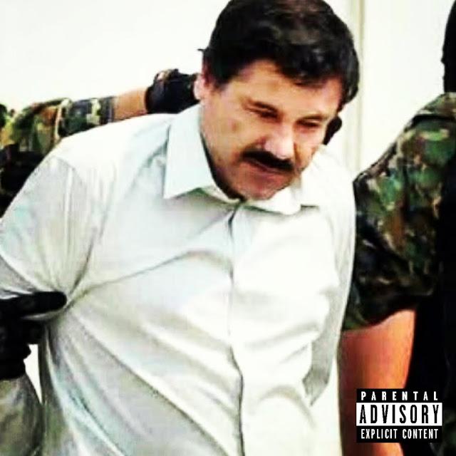 WestSide Gunn ft. Conway – Free Chapo