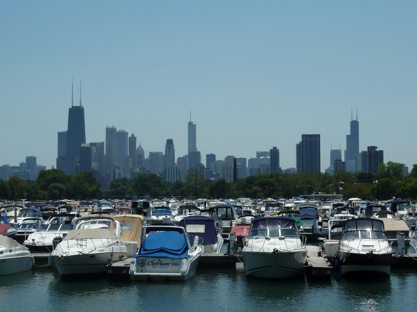 Range Lincoln Park Chicago ~ The chicago real estate local diversey golf range