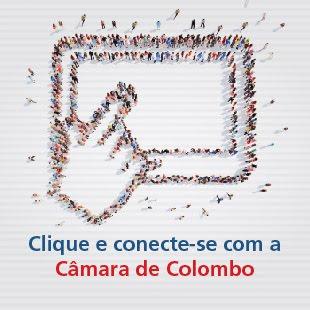 ACESSE CÂMARA MUNICIPAL DE COLOMBO