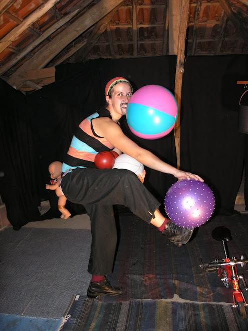 Physicomic - Uma Comédia Física com Física Cómica - 2006