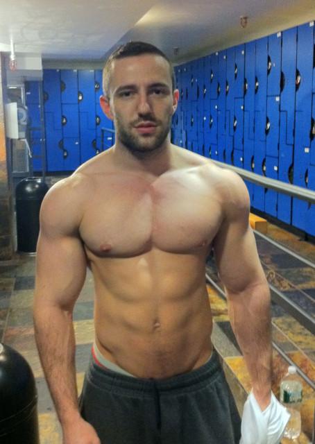 guys pics muscle Amateur