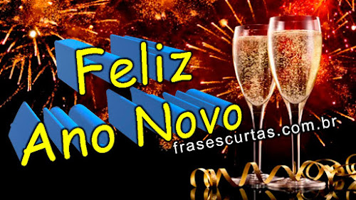feliz Natal e Prospero Ano Novo