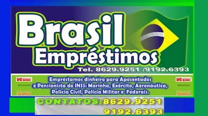 BRASIL EMPRESTIMOS