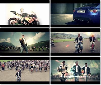 DJ BoBo & Mike Candys - Take Control (2013) HD 1080p Free Download