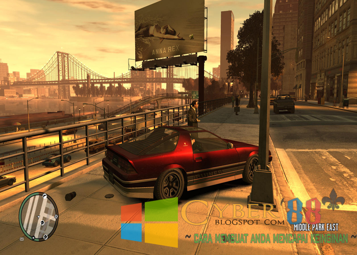 Download Grand Theft Auto 4 (GTA:4) ISO Full Version PC