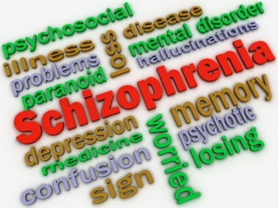 مرض انفصام الشخصية