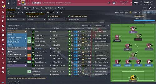 Football Manager 2016 PC Full Version Gratis 2