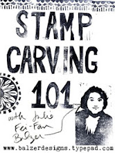 Stampmaking 101