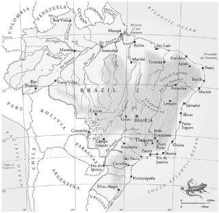 Pengertian dan Ruang Lingkup Peta