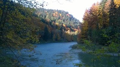 Pieniny Dunajec