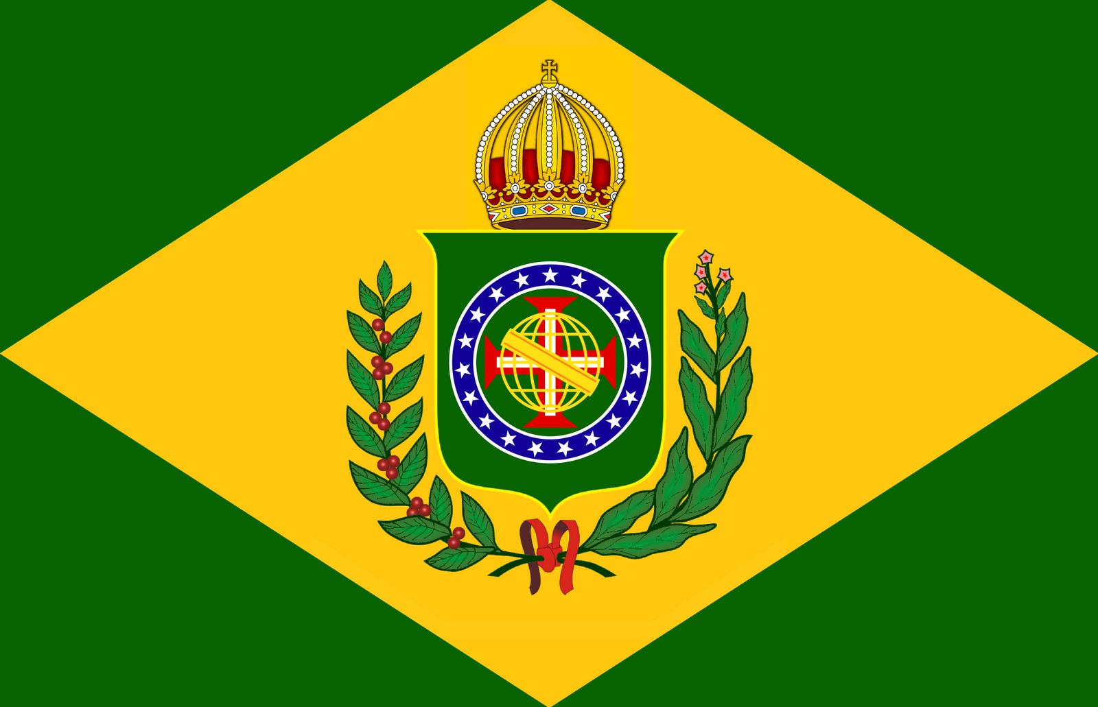 Venezuela vs guyana - Página 2 Bandeira+Imperial+do+Brasil+-+20+++1