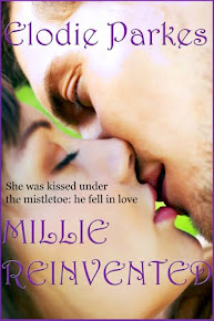 Millie is reviewed on Readers' Favorite with 5 *in the free reviews section