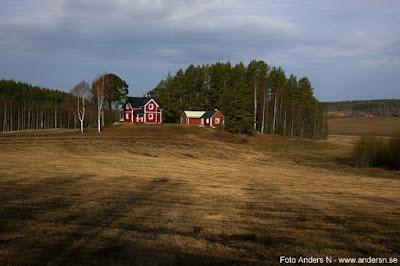 hus gård norrland
