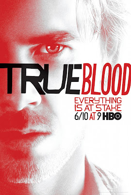 True Blood Season 5 Character Movie Posters - Sam Trammell as Sam Merlotte