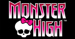 Monster High New Horrific