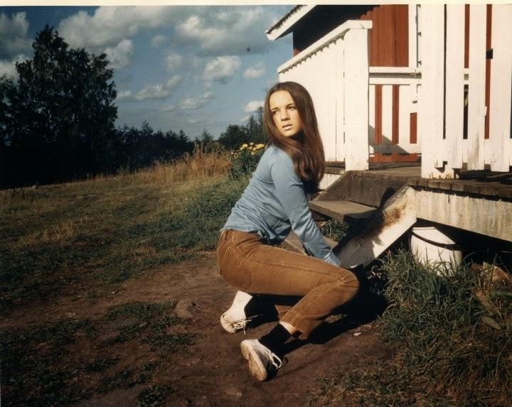 exponerad 1971