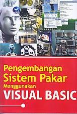 toko buku rahma: buku PENGEMBANGAN SISTEM PAKAR MENGGUNAKAN VISUAL BASIC, pengarang andi offset, penerbit andi