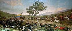 Parte de Guerra de Independencia de Venezuela (Batalla de Carabobo)