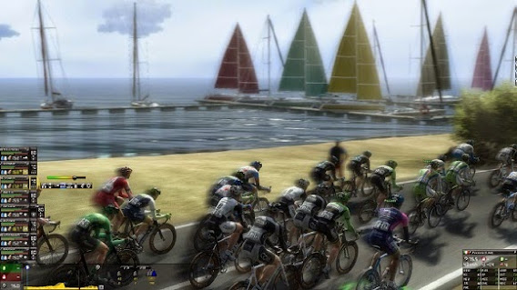 Pro Cycling Manager 2014 ScreenShot 03
