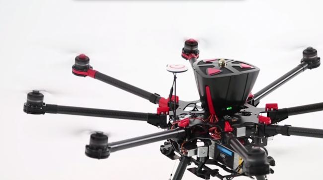 drone dji 3 se    650 x 362