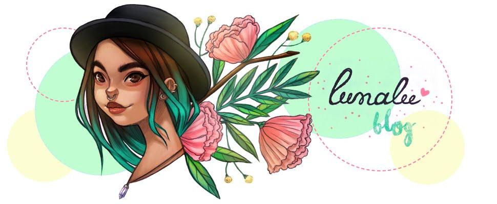 Luna Lee ♥ | Ilustradora