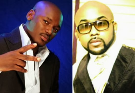 banky w 2face idibia banned