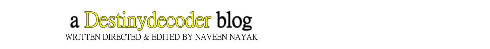 a destinydecoder blog