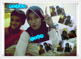 With My Litle Brother, Rizki :D