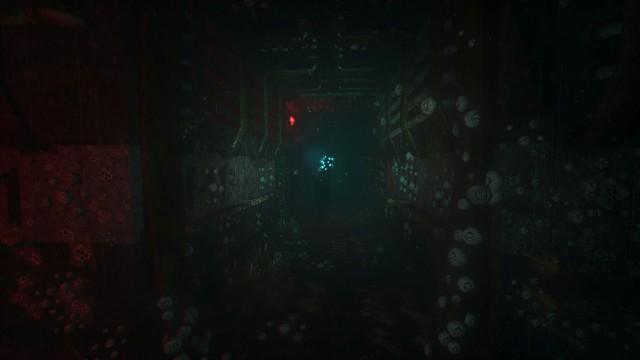 SOMA PC Games Screenshots