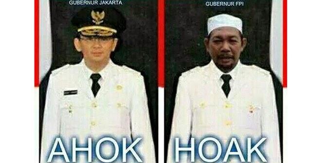 4 Parodi Lucu Gubernur Tandingan Jakarta Fachrurozi