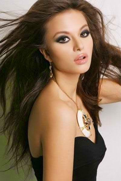 Miss World Philippines 2014: Valerie Weighmann Aces & Queens