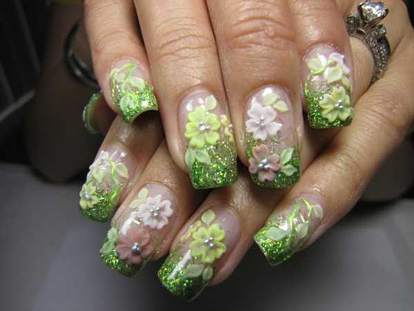What are Gel Nails? - wiseGEEK: clear answers for common questions