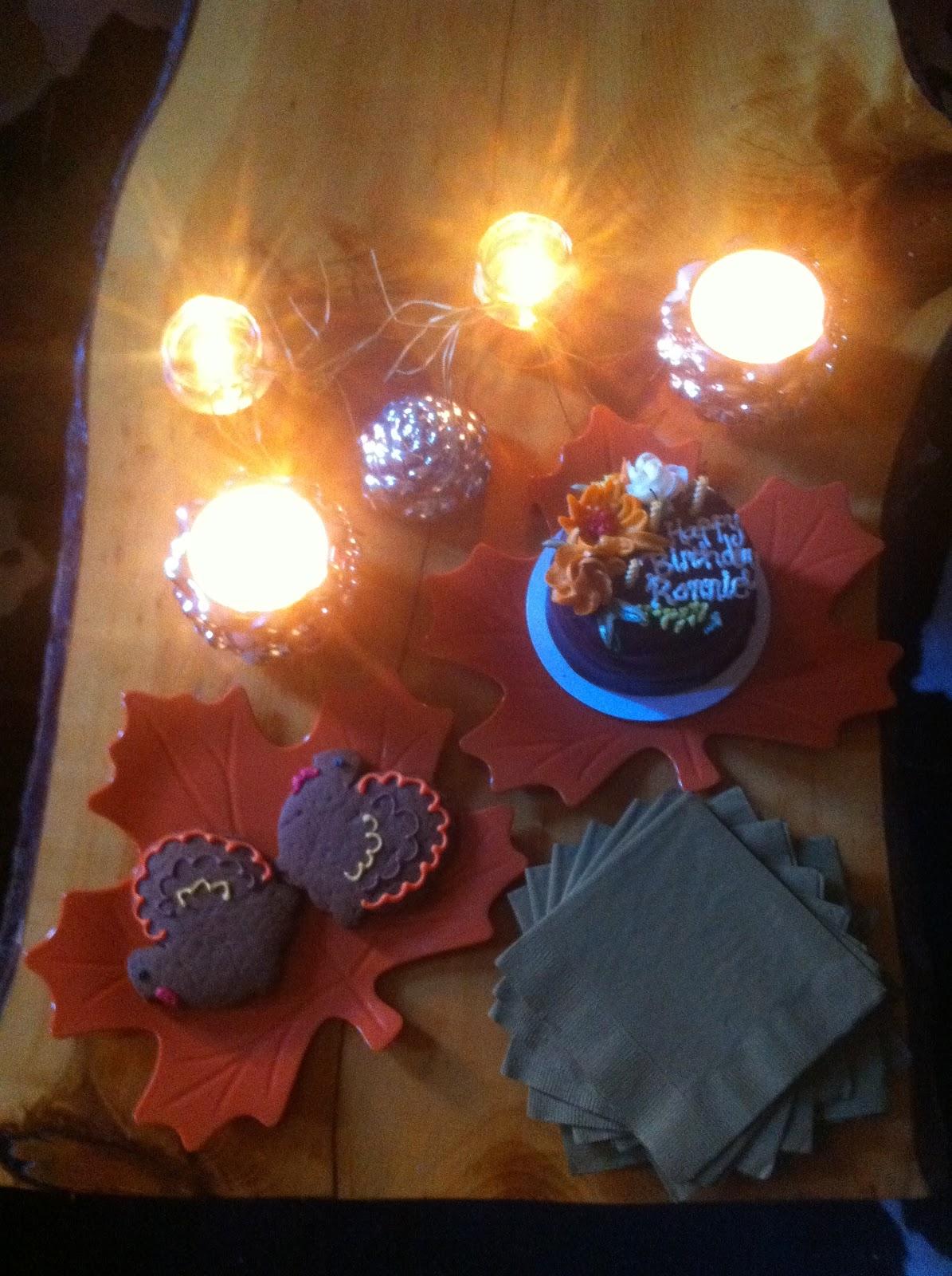 Birthday Cake For Ronnie : StellaBella: Happy Birthday Big Ronnie!