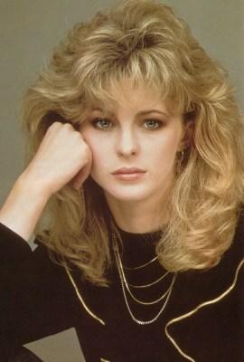 Sensación Vintage: Éramos tan osados: cortes de pelo en los '80