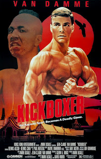 Watch Kickboxer (1989) movie free online